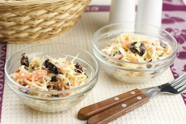 как приготовить вкусный салат с сыром