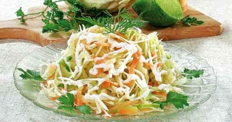 как сделать салат из редьки с мясом