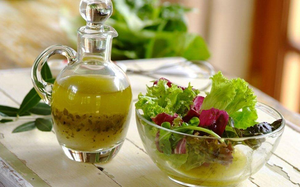 как готовить салат греческий с креветками