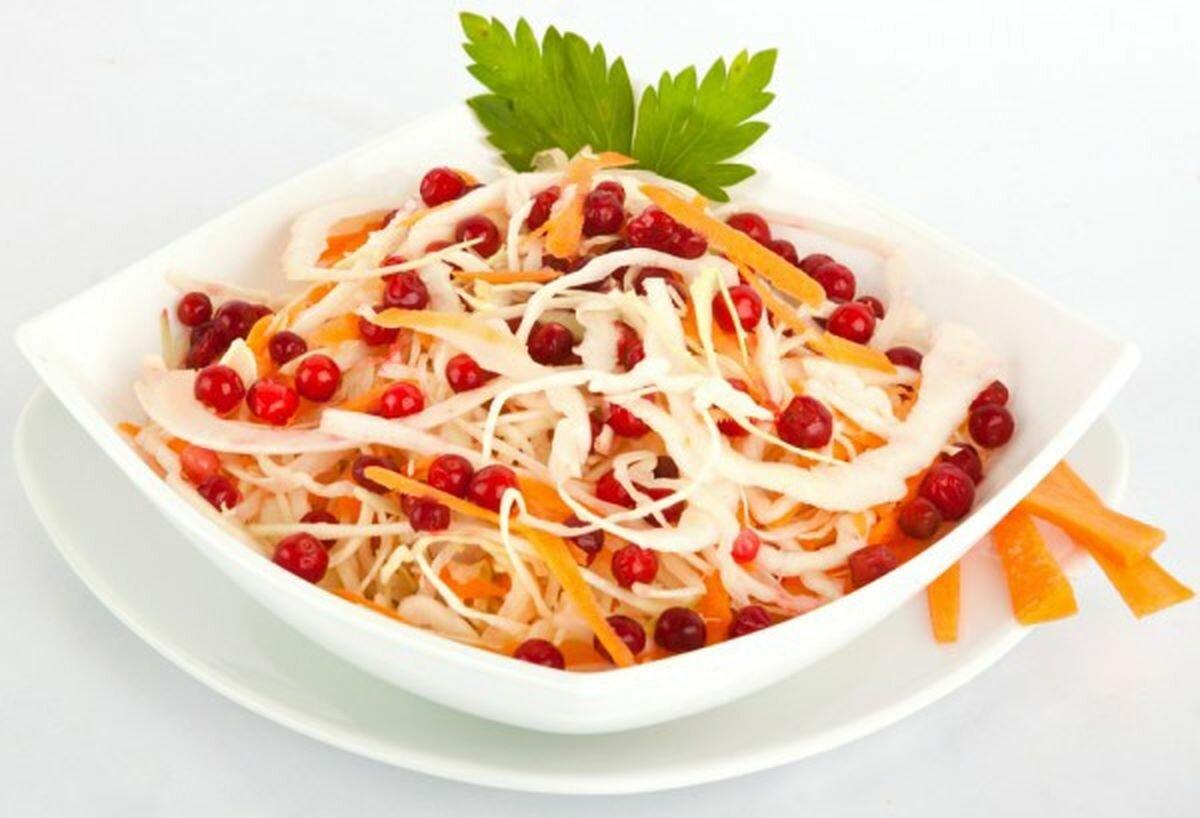 как готовить салат из тыквы